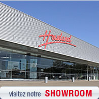Showroom à Chartres